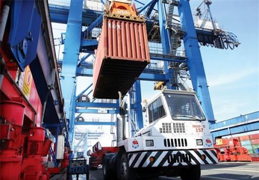 Tháng đầu năm, xuất khẩu Việt Nam tăng 55% so cùng kỳ - Ảnh 1.