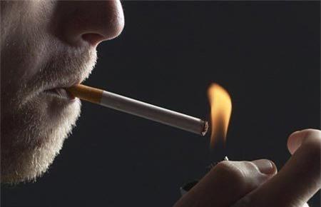 Thuốc lá làm tiêu hủy nhiễm sắc thể Y ở đàn ông