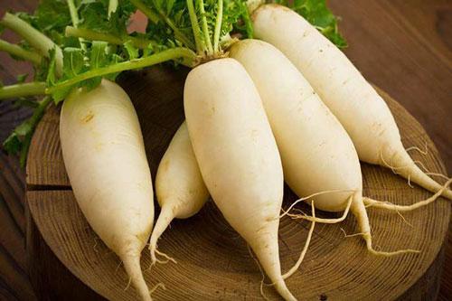 Củ cải đường được biết đến như một loại rau rất có hiệu quả trong cuộc chiến chống bệnh thiếu máu.