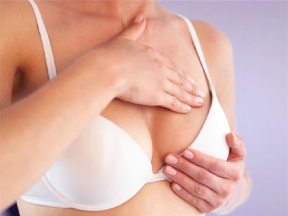 mẹo làm nở ngực