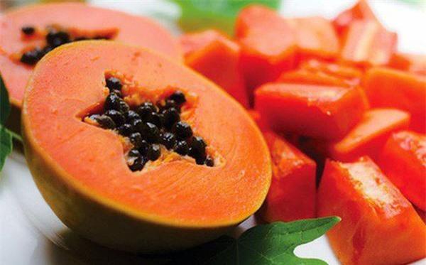 5 loại trái cây ít đường dùng giảm cân cực tốt