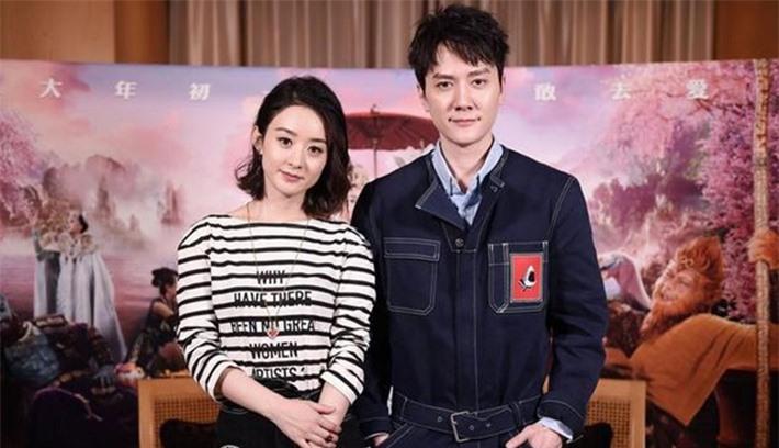 Dàn sao Cung tỏa tâm ngọc sau 10 năm: Dương Mịch có cuộc hôn nhân ồn ào, Phùng Thiệu Phong bị đồn ngoại tình - Ảnh 9.