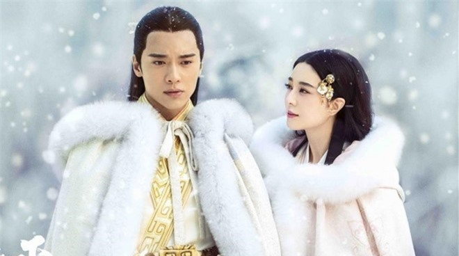 Những bộ phim truyền hình Trung Quốc được đầu tư hàng nghìn tỷ-3