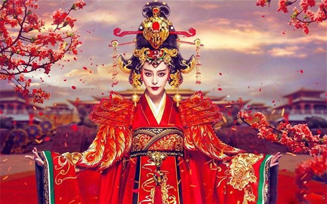 Những bộ phim truyền hình Trung Quốc được đầu tư hàng nghìn tỷ-7