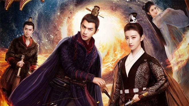 Những bộ phim truyền hình Trung Quốc được đầu tư hàng nghìn tỷ-8