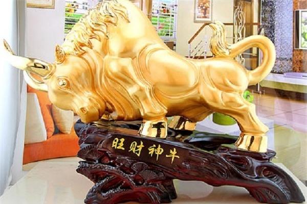 Những ý nghĩa con trâu đại diện trong quan niệm Trung Quốc