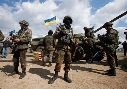 Chuyên gia tiết lộ vai trò NATO nếu Ukraine tấn công Donbass