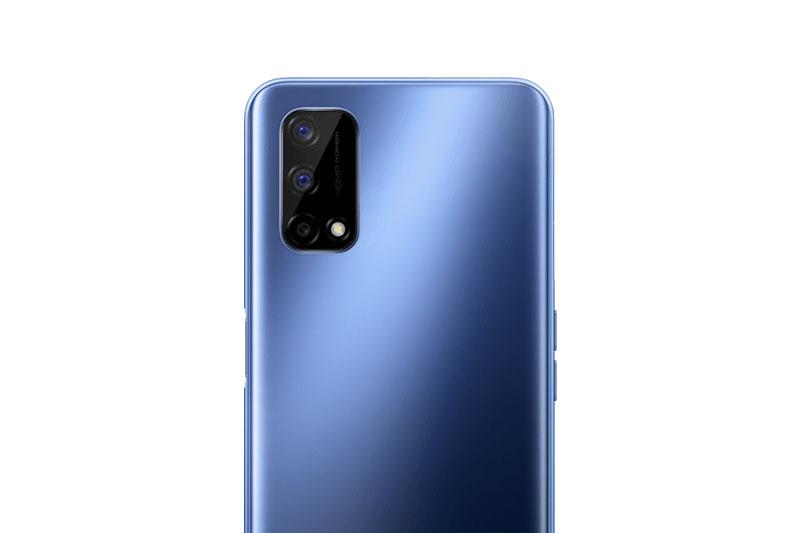 Smartphone 5 G, RAM 8 GB, pin 5.000 mAh, sạc 30W, giá rẻ 'giật mình'