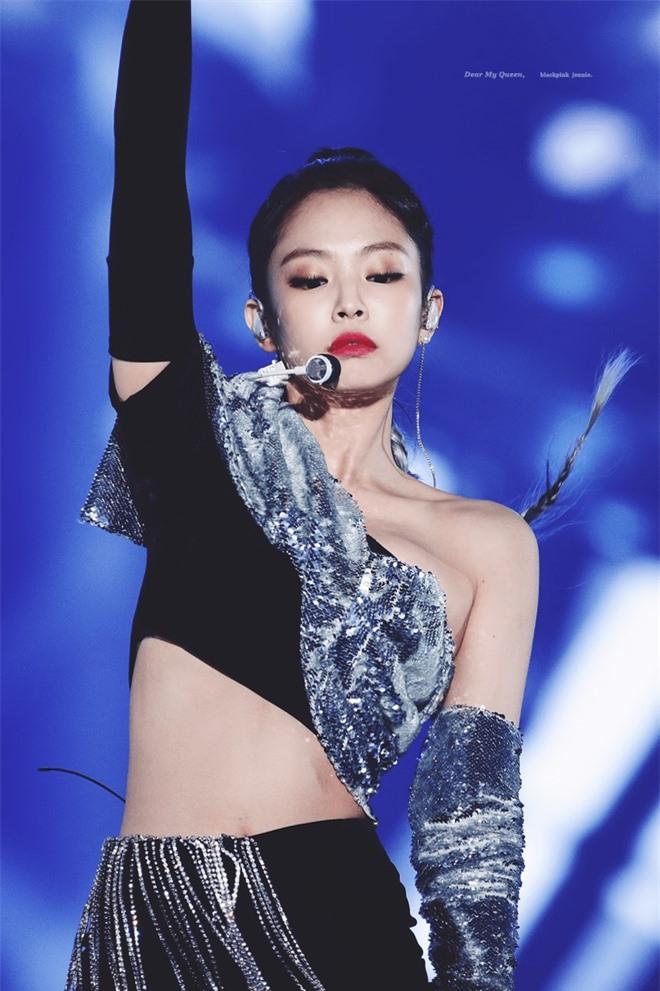 Mỹ nhân BLACKPINK hẹn hò G-Dragon: Gia thế khủng, nhan sắc nóng bỏng hàng đầu showbiz Hàn - Ảnh 7.