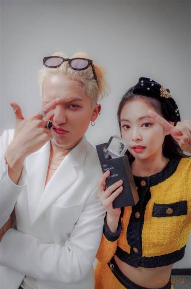 Rộ thuyết âm mưu Dispatch định khui G-Dragon - Jennie vào ngày 1/1 với Hyun Bin - Son Ye Jin, nhưng ém hàng vì 1 lý do - Ảnh 5.