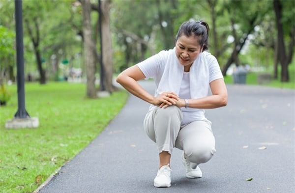 Sai lầm thường mắc phải khi tập thể dục