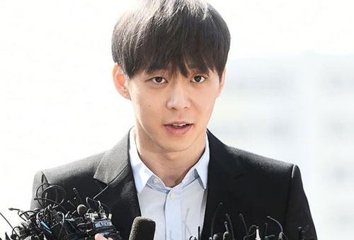Park Yoochun tiếp tục 'mặt dày' nhận vai nam chính trong phim điện ảnh dù từng tuyên bố giải nghệ