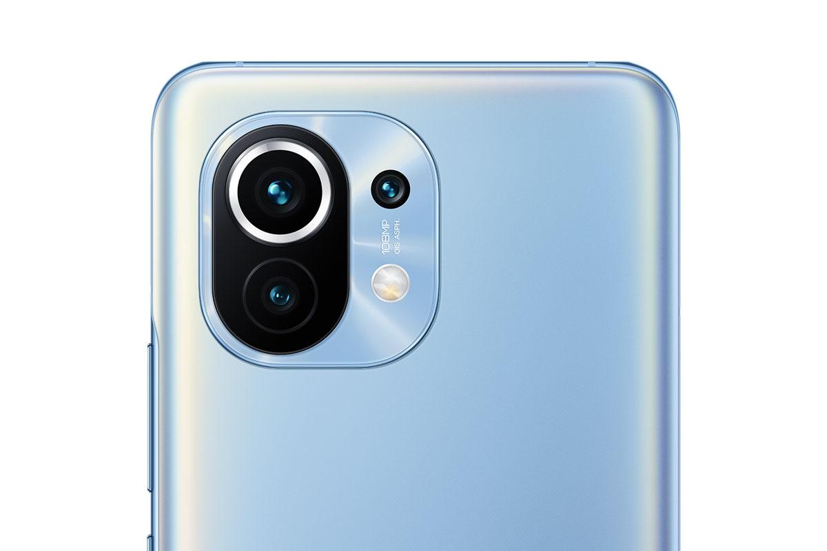 Xiaomi Mi 11 5G ra mắt tại Việt Nam, giá 21,99 triệu đồng, cạnh tranh với iPhone 12 Mini, Galaxy Note 20