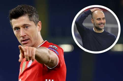 Guardiola chia sẻ lo ngại của mình nếu Man City đi tiếp ở Champions League