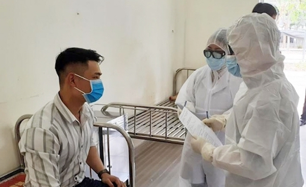 Đồng Nai đề xuất mua 6,2 triệu liều vắc xin phòng Covid-19 tiêm cho người dân