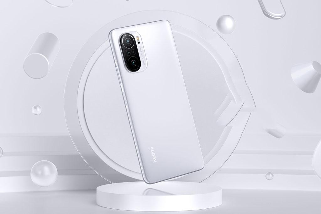 Smartphone chip Snapdragon 870, RAM 12 GB, màn hình 120 Hz, sạc siêu tốc, giá rẻ bất ngờ