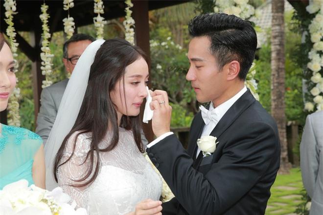 Dương Mịch hối hận, muốn tái hôn vì con gái nhỏ, Lưu Khải Uy có lời phản hồi úp mở - Ảnh 2.