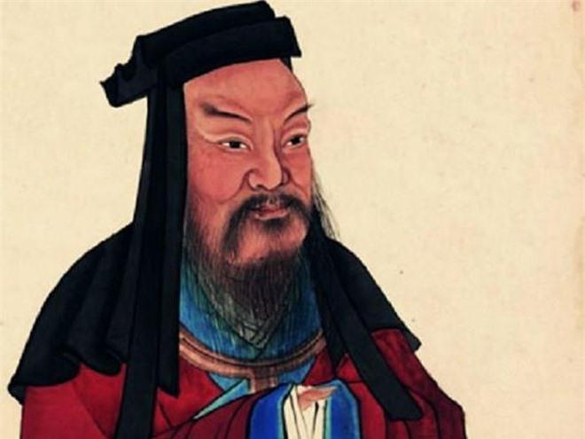 Hoạn quan duy nhất trong lịch sử Trung Quốc được làm hoàng đế: Người đời tôn kính, hậu duệ vang danh thời Tam Quốc - Ảnh 2.