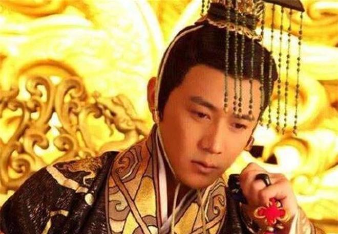Hoạn quan duy nhất trong lịch sử Trung Quốc được làm hoàng đế: Người đời tôn kính, hậu duệ vang danh thời Tam Quốc - Ảnh 4.