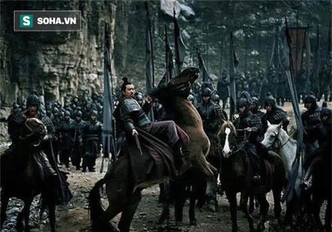 Không phải vì Quan Vũ, đây mới là lý do Lưu Bị hận Tôn Quyền thấu xương, khiến ông quyết đánh Đông Ngô bằng được - Ảnh 2.