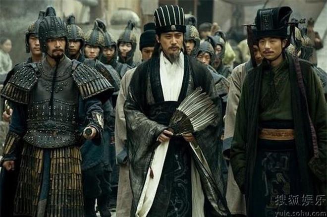 Không phải vì Quan Vũ, đây mới là lý do Lưu Bị hận Tôn Quyền thấu xương, khiến ông quyết đánh Đông Ngô bằng được - Ảnh 4.