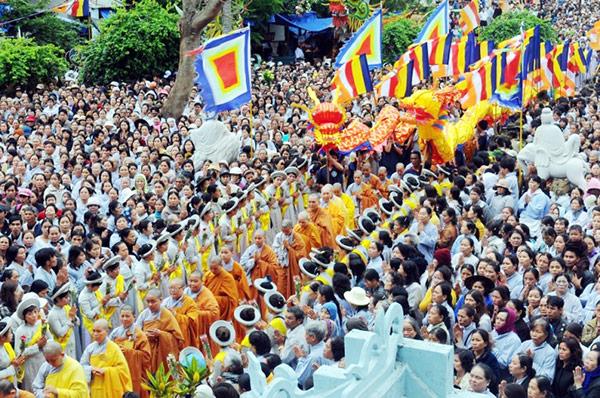 Đà Nẵng tạm ngừng tổ chức Lễ hội Quán Thế Âm Ngũ Hành Sơn năm 2021 để phòng, chống dịch Covid-19