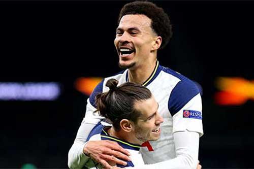 Mourinho đổi thái độ với Alli, tìm ra 'tiểu Rashford' của Tottenham