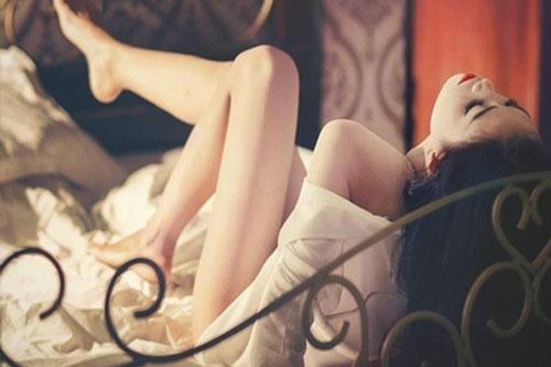 6 kiểu phụ nữ hư nhưng không 'hỏng', khiến đàn ông say mê khó rời
