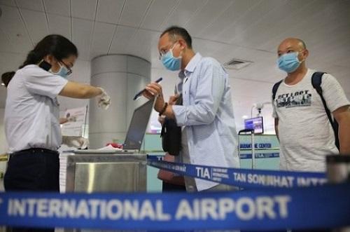 Bình Dương: Tiếp tục tiếp nhận cách ly chuyên gia nước ngoài đến làm việc