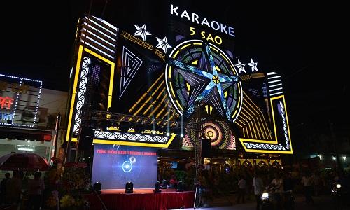 Bình Dương: Nới lỏng một số hoạt động kinh doanh, karaoke, vũ trường vẫn phải đóng cửa
