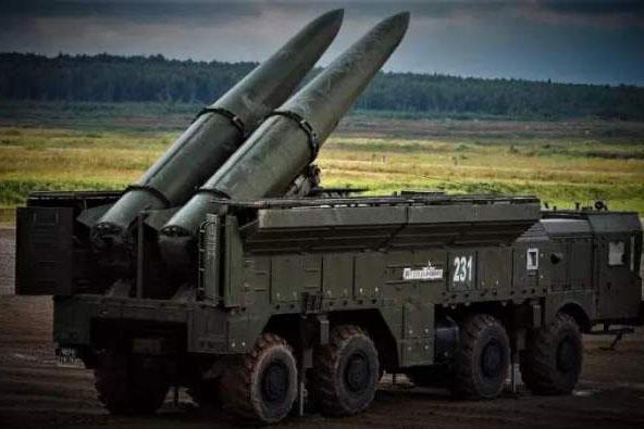 Nga: Iskander không được sử dụng trong cuộc xung đột Karabakh