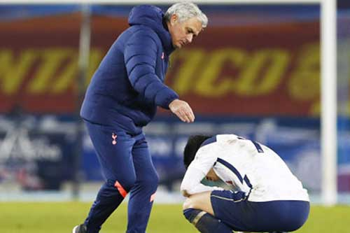 10 lý do Tottenham của Mourinho sa sút