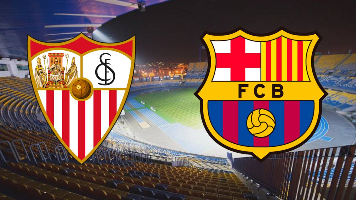 Barcelona vs Sevilla: Trận đối đầu giữa hai đội bóng có phong độ cao