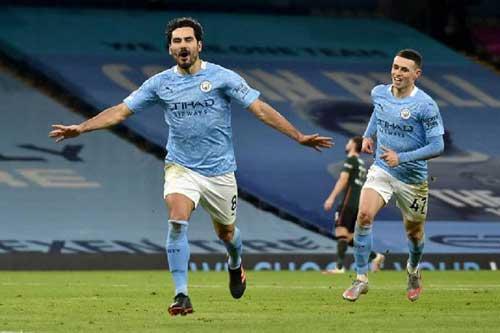 Dự đoán kết quả vòng 26 Ngoại hạng Anh: Chưa thể cản bước Man City, Chelsea chia điểm MU