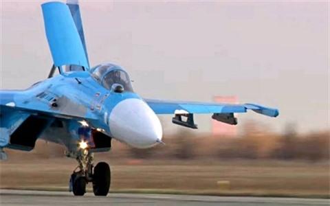 Tai sao tiem kich Su-27SM3 giu vai tro chu luc tai Kaliningrad?