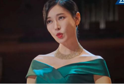 Cuộc chiến thượng lưu phần 2: Thuyết âm mưu Oh Yoon Hee hát thay cho Seo Jin đã được Logan Lee tính toán rất bài bản?