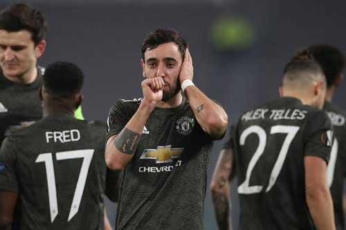 MU gặp thuận lợi và khó khăn gì khi gặp Milan ở vòng 1/8 Europa League?