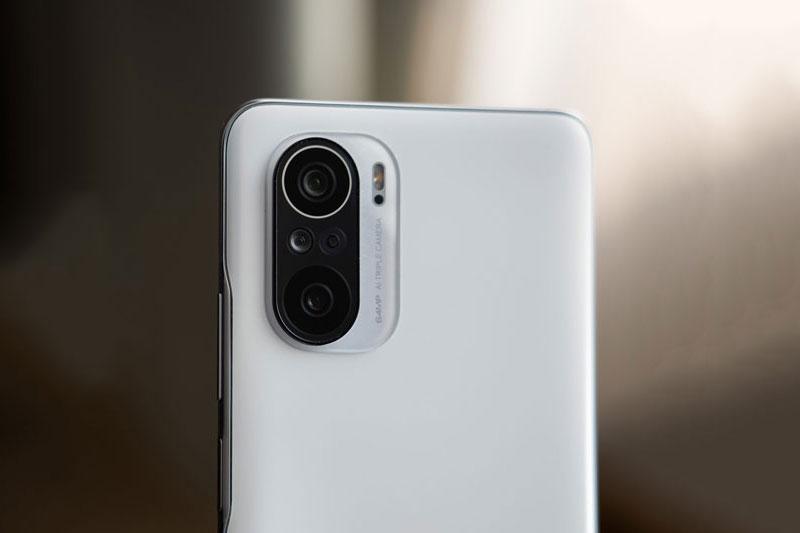 Smartphone chống nước, cấu hình 'khủng', màn hình 120 Hz, sạc 33W, giá hơn 7 triệu đồng