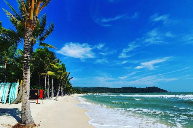 Khám phá đảo ngọc Phú Quốc - thiên đường du lịch biển của Việt Nam