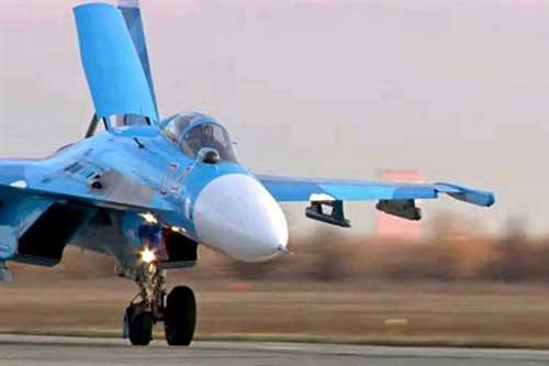 Tại sao tiêm kích Su-27SM3 giữ vai trò chủ lực tại Kaliningrad?