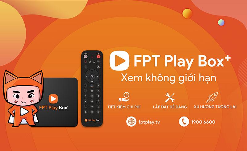 FPT Play được phát triển bởi Tập đoàn FPT
