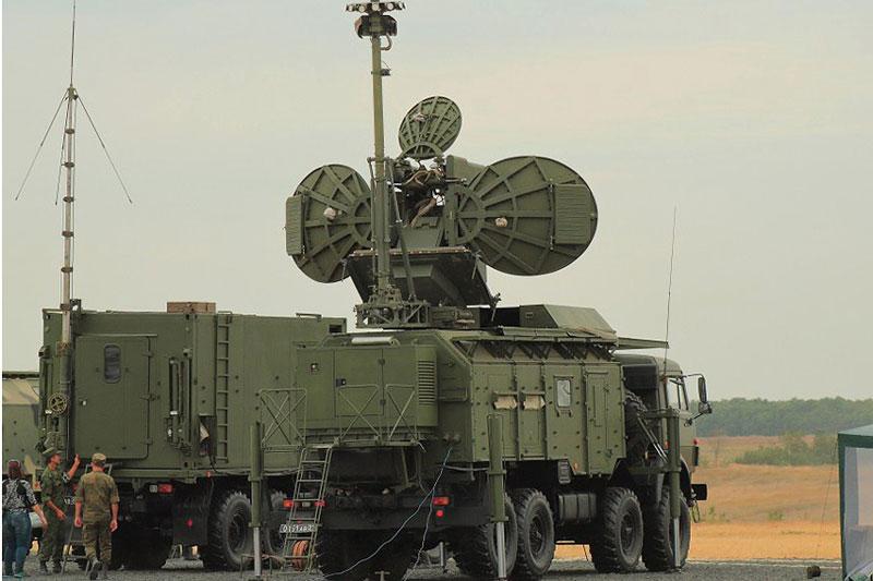 Nga phát triển các hệ thống tác chiến điện tử mang tính cách mạng với tầm bắn trên 1.000 km