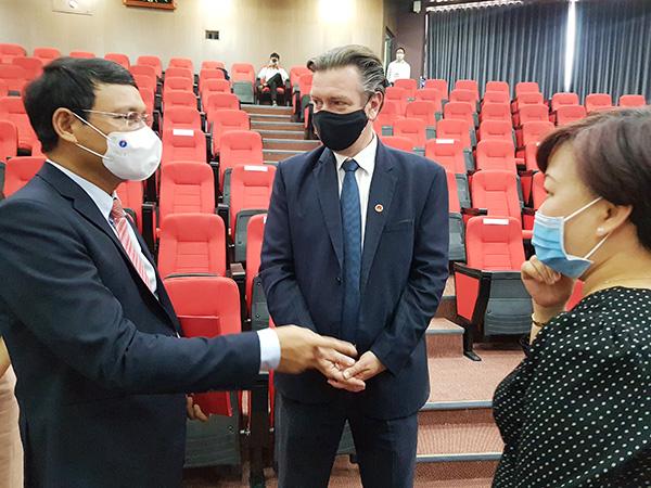 Đà Nẵng: Chính sách thu hút, khuyến khích đầu tư có trọng điểm đem lại tín hiệu tích cực