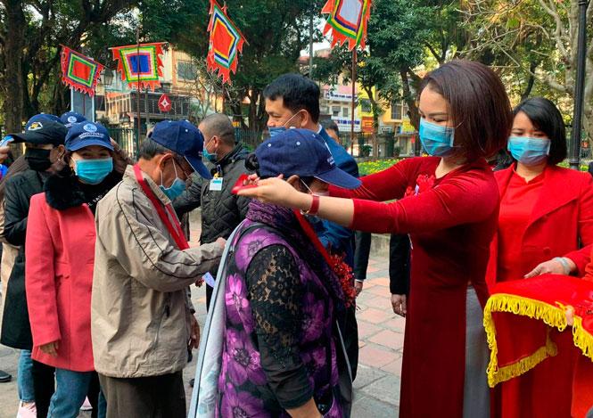 Du lịch Tết Tân Sửu: Địa phương không nằm trong vùng dịch vẫn thu hút du khách nội tỉnh