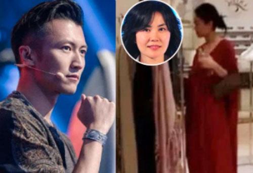 """Rộ tin Tạ Đình Phong đưa Vương Phi sang Mỹ sinh con, động thái mới của """"Thiên hậu"""" gây chú ý"""