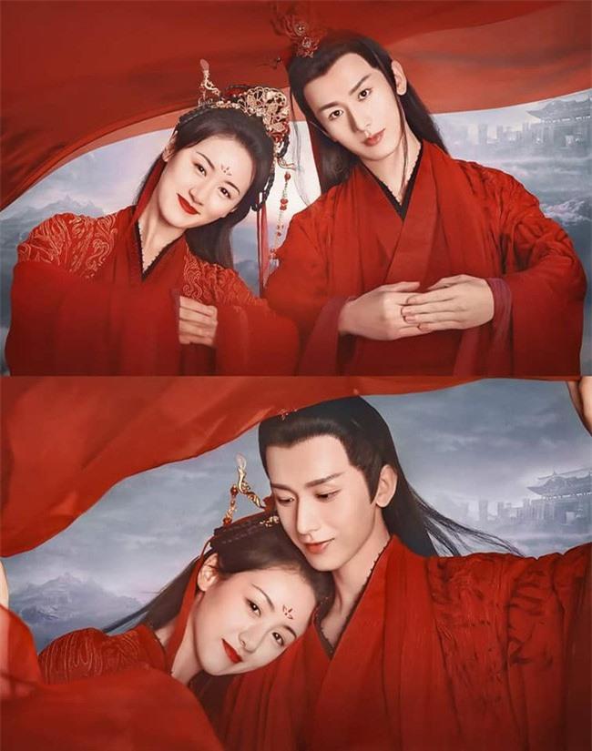 Công bố 4 BXH sao Cbiz hot nhất năm 2020: Dương Tử, Dương Mịch và Triệu Lệ Dĩnh so kè khốc liệt, Vương Nhất Bác đại náo Weibo - Ảnh 9.
