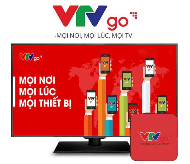 VTV Go là con đẻ của Đài Truyền hình Việt Nam