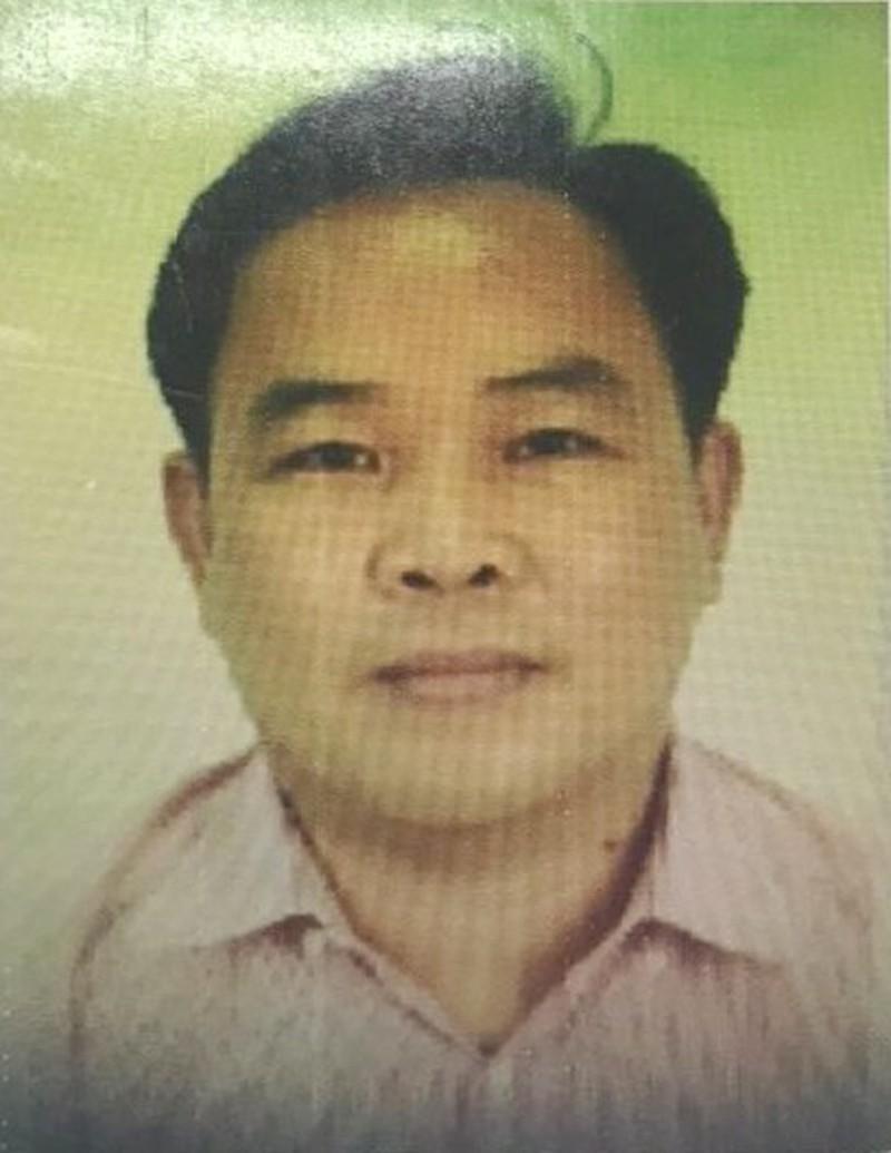 Trương Thanh Phong cùng đồng phạm lập 5 dự án ma để lừa khách hàng.
