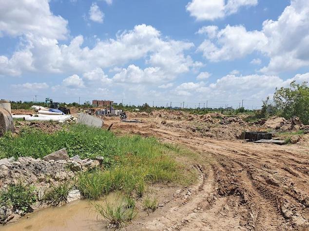 Công an TP.HCM tìm nạn nhân mua đất nền dự án 'ma' của Trương Thanh Phong và đồng phạm