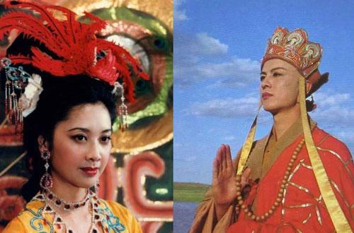 'Nữ vương Nữ Nhi Quốc' Chu Lâm 65 tuổi vẫn rất mặn mà, Đường Tăng không chọn bà là thoát được một kiếp nạn hay lỡ mất một đời?